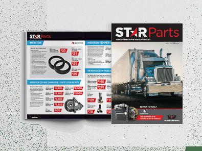 Western Star Trucks - Online Superstore - Western Star Shop